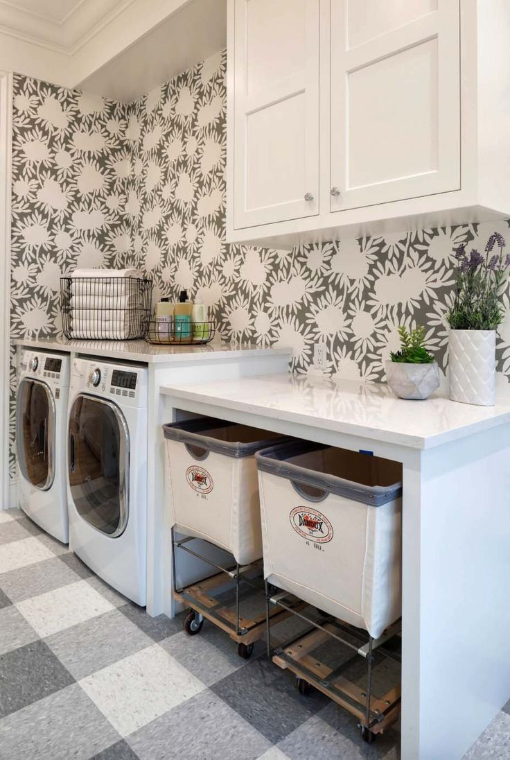 55 Inspiring Small Laundry Room Design Ideas Stylish Laundry