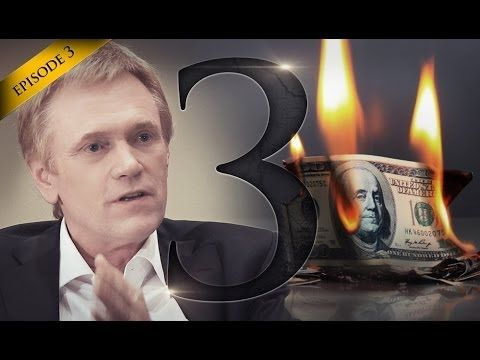 Death Of The Dollar - Hidden Secrets Of Money Ep 3- Mike Maloney............ Published on Sep 24, 2013    More: http://HiddenSecretsOfMoney.com You may have heard stories on the news lately that suggest an international move away from the US Dollar is underway...but have you ever seen these events listed on a timeline?