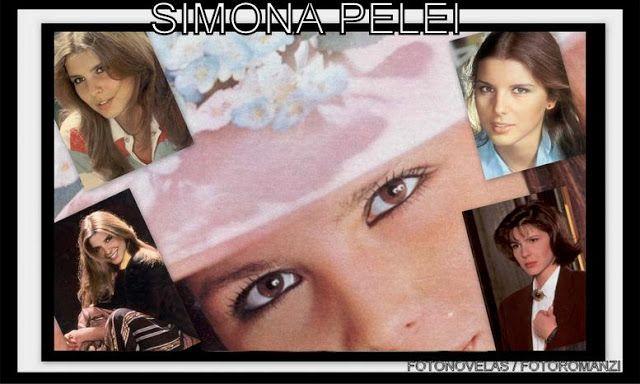 FOTONOVELAS / FOTOROMANZI: ♦ SIMONA PELEI ♦