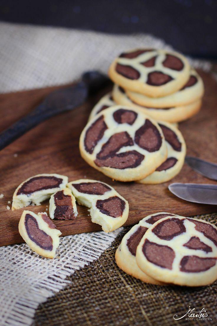 Leoparden Kekse / Malus Köstlichkeiten