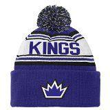 Sacramento Kings Knit Hat