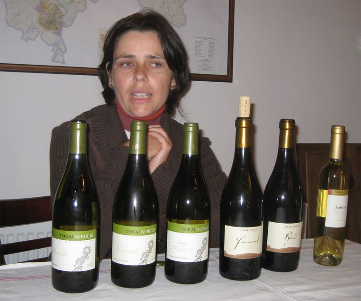 Born and raised in Tokaj, Sarolta Bardos of Tokaj Nobilis embodies a strong maternal sensibility coupled with a keen sense of the changes and challenges facing probably the best known, but arguably most forgotten wine region in the world — Tokaj-Hegyalja.