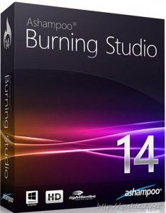 AshampooBurningStudio 14 Crack is a software used to burn CD/DVD with all comfort. This suite is less demanding to utilize, all the more i...