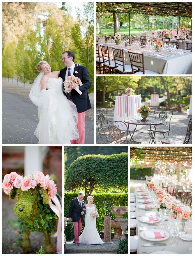 Northern California Wedding Venues Beaulieu Gardens I Do Venues