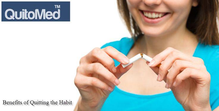 Imperative Benefits of Quitting Smoking