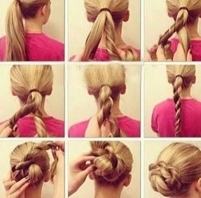 got to try this one! looks so easy n cute!!