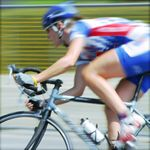 Improve lactate threshold speed and power is a criss-cross workout, criss-crossing from heartrate zone 4 to 5 and back.