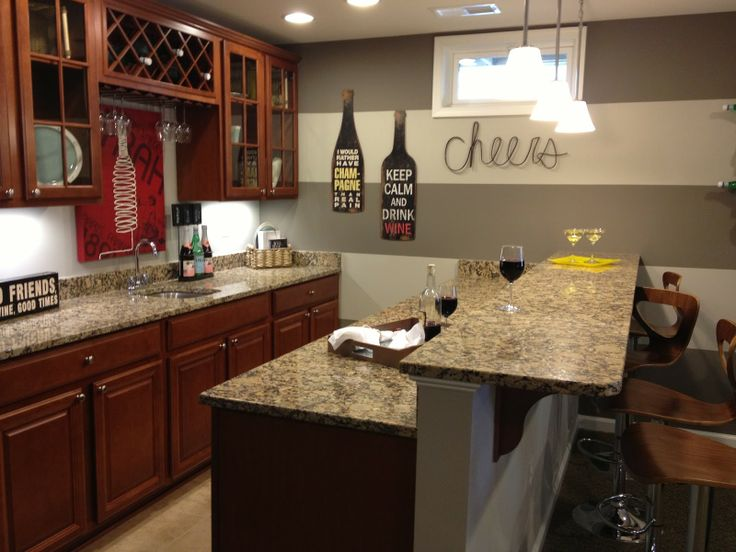 17 Best Images About House Things On Pinterest Wet Bar