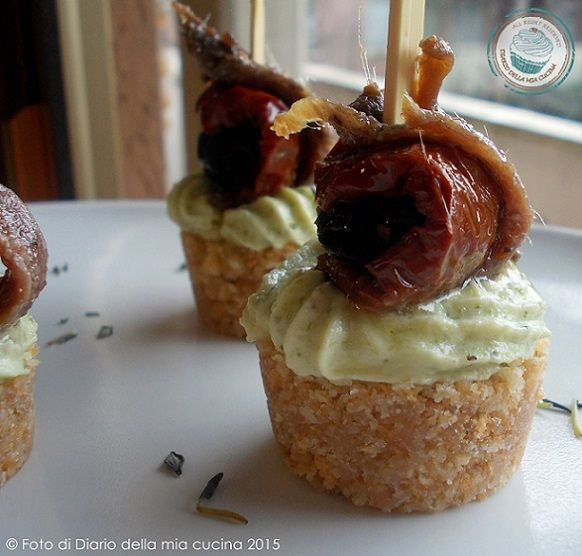 #fingerfood #cheesecake #recipes #myblog #diariodellamiacucina.com