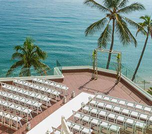 Wedding Venues in Fort Lauderdale   Pelican Grand Beach Resort