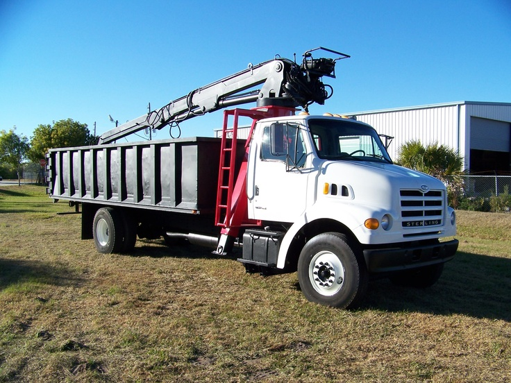 12 Best Grapple Truck For Sale Images On Pinterest Cars Abs And