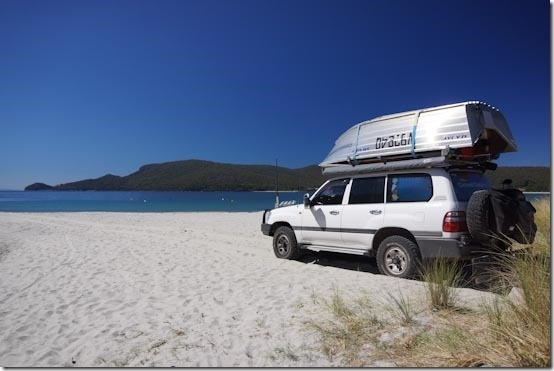 Bruny Island, Tasmania | CaravanCampingOz.com