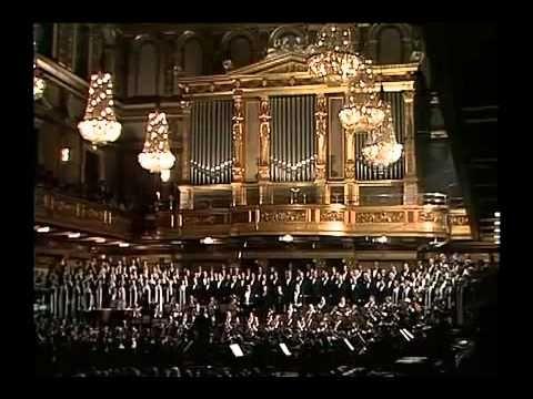 Anton Bruckner Te Deum Herbert von Karajan Wiener Philarmoniker