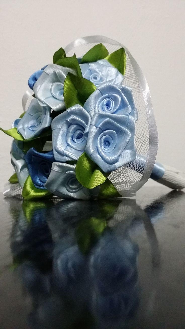 kék árnyalatok..rózsákban kifejezve..