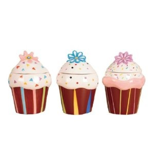 17 Best Images About Cupcakes Cookie Jar On Pinterest