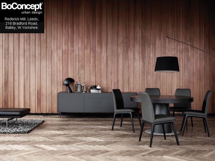 Modern dining room furniture   BoConcept Store Sydney in Australia89 best 2014 Collection images on Pinterest   Yorkshire  Room and  . Dining Room Furniture Stores Yorkshire. Home Design Ideas
