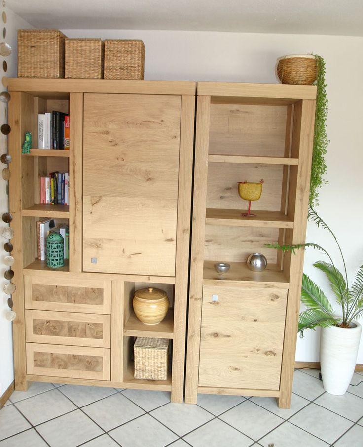 Der Individuelle Wohnzimmerschrank Im Eigenen Design Mit Hoher Qualitt Individueller Aus Holz Von Mbeldesign Knoor Mbel Kaufen Ist
