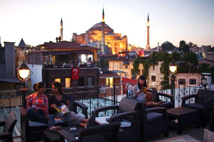 turkey_istanbul_sultanahmet_blue_mosque_twilight