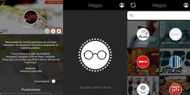 Magoo, una app que recompensa a quienes dejen el móvil - http://j.mp/28LQvll - #Android, #Apps, #Cupón, #IOS, #Magoo, #Noticias, #Tecnología