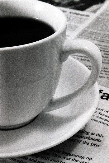 COFFEE ** The PopDot Artist @AlabamaBYRD http://www.facebook.com/AlabamaBYRD Chirp Chirp & Big BYRD Smiles & Hugz