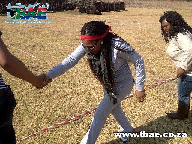 Team Building Activity #SAB #TeamBuilding