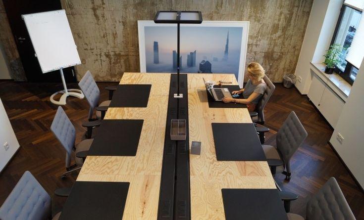 Hochwertige Büroplätze in Stadtvilla am Hansaring #Büro, #Bürogemeinschaft, #Köln, #Office, #Coworking, #Cologne