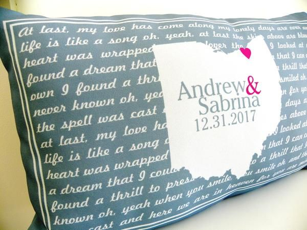 Him And Her Wedding Gifts: 25+ Best Ideas About Anniversary Gifts On Pinterest