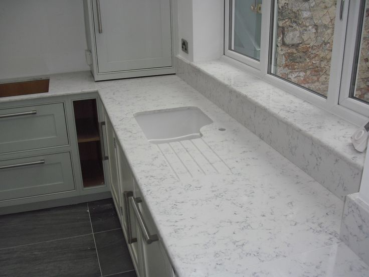 Sill Granite Sink : Window sill, The window and Window on Pinterest