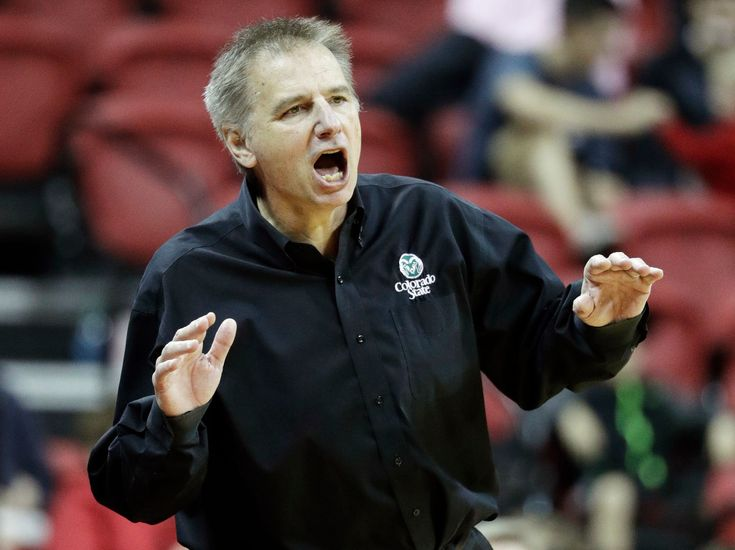 Larry Eustachy resigns as Colorado State mens basketball coach receives $750000 settlement