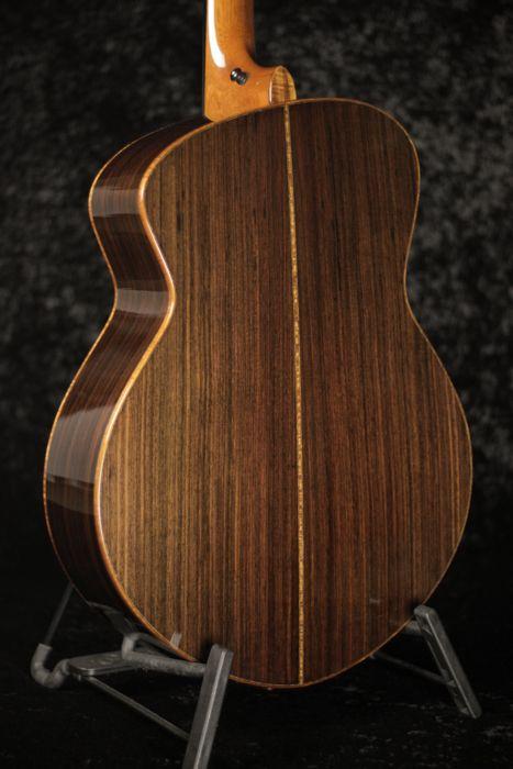 9 best images about modern steel string guitars on pinterest models toms and handmade. Black Bedroom Furniture Sets. Home Design Ideas