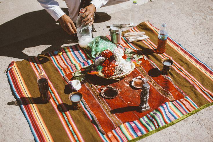 Pago a la tierra Andean wedding in Lampa - Puno -  Peru Andean Wedding In Peru Boda andina en Peru Destination Wedding Photographer - Peru
