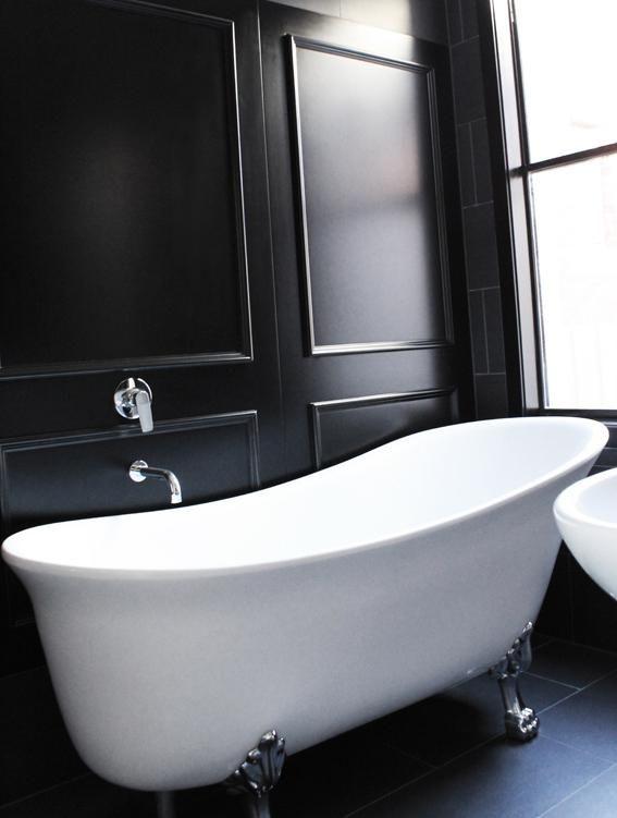 Freestanding Bathroom Design Ideas - Get Inspired by photos of Freestanding Bath Designs from Arium Design - Australia | hipages.com.au