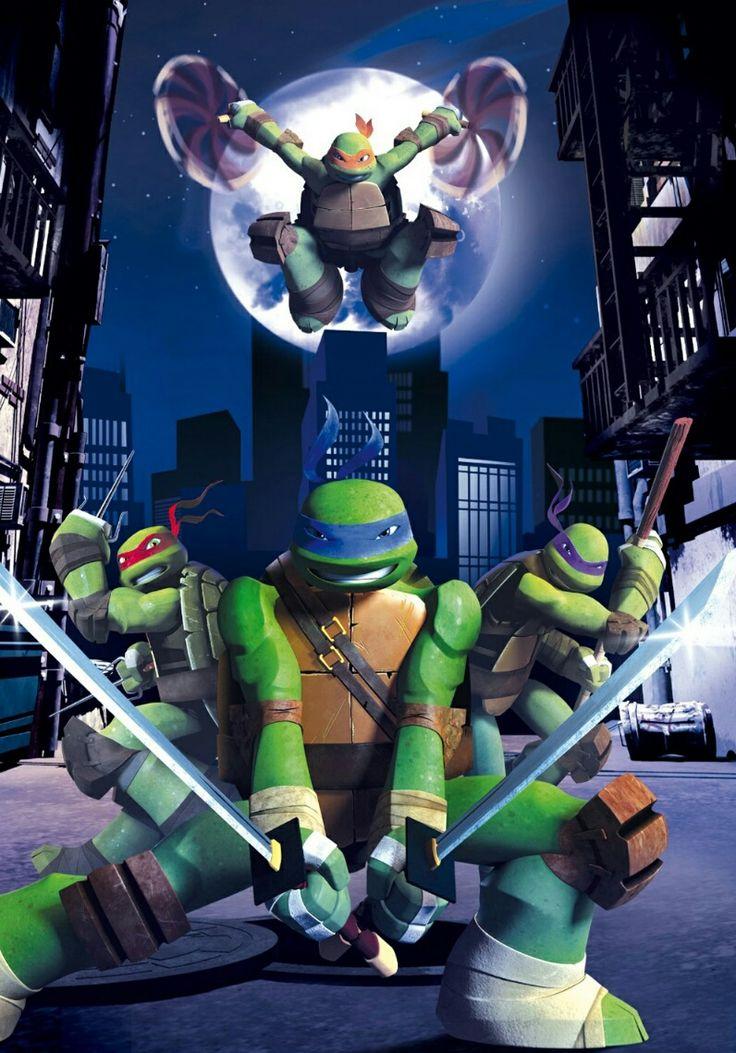 http://www.justanimedubbed.tv/watch/teenage-mutant-ninja-turtles-2012/    all tmnt episodes here.