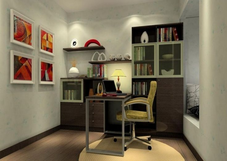 146 best study room images on pinterest study room - Best colour for study room ...