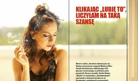 Hot Katarzyna Paskuda Image 46357 - more at http://modell.photos Topmodel Catwalk 2014 Fashion @modell.photos