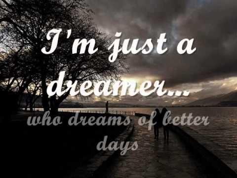 Ozzy Osbourne - Dreamer (Lyrics) - YouTube