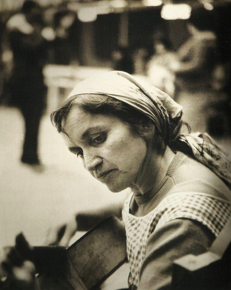 Violeta Parra // Chile.