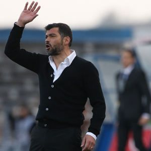 Porto appointed Sergio Conceicao as their new coach on Thursday with the  ex-Portugal winger becoming the fifth man in the last four years ...