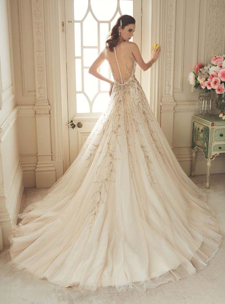 31 best destination cuba wedding dresses images on Pinterest ...