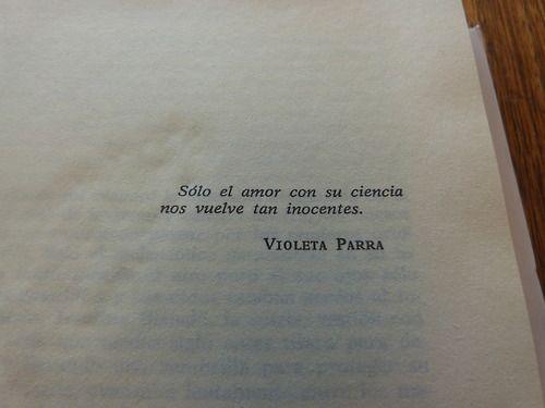"""""""De amor y de sombra"""" -Isabel Allende."""