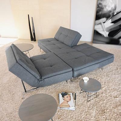 Desirable for an evening work ....   # Dublexo + Deluxe Chair #innovationliving