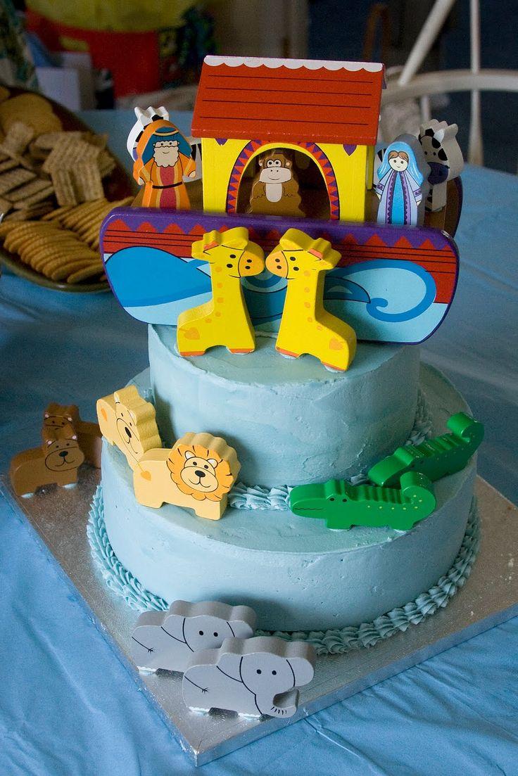 66 best 1st birthday images on pinterest noah ark birthday
