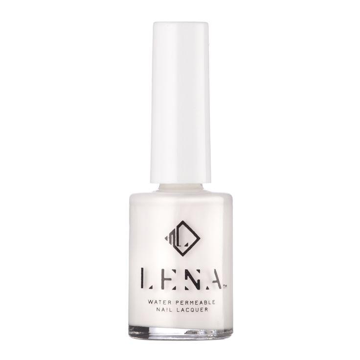 LENA - Breathable Nail Polish - Dubai Calling - LE16