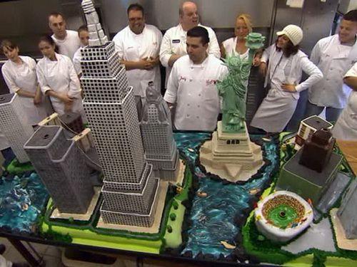 most amazing cake boss -Cake Boss Cakes