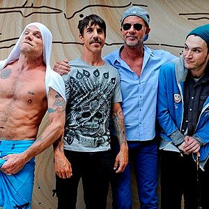 Under the Bridge, What Hits!, Red Hot Chili Peppers, Música Pop - Música Pop al Máximo.
