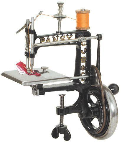 "Bailey & Co. Pansy, 1887 [""Bailey Co.""  ] # <br/> # #Sewing #Noções, <br/> # #Antik, <br/> # #Pansies, <br/> # #Bauhaus, <br/> # #Sewing #Machines, <br/> # #Vintage #Sewing, <br/> # #Singer, <br/> # #Victorian, <br/> # #Sew <br/>"