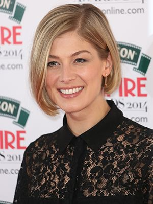 Rosamund Pike Bio: 10 Facts You Didn't Know About Gone Girl's ...