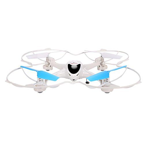 Voomall MJX X300C 2.4G 4CH 6-Axis Gyro Drone Headless Mode FPV Real-time Video RC Quadcoptepr With 0.3MP Camera [US in Stock]