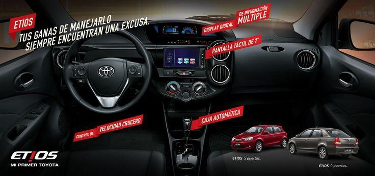 TOYOTA WEBSITE - Etios Hatchback