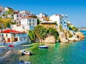 """Είμαστε περήφανοι που φιλοξενούμε στις σελίδες του περιοδικού μας τον Δήμο Σκιάθου σε μια πλούσια παρουσίαση με εικόνες, συνεντεύξεις και """"ξεναγήσεις"""".  Διαβάστε περισσότερα στο http://xenagosthessalonikis.gr/  Επικοινωνήστε στο 2310-960710 ή στείλτε email στο :  info@xenagosthessalonikis.gr  για να καταχωρηθείτε στο περιοδικό και ελάτε να συνεργαστούμε για την αποτελεσματικότερη προβολή σας.  #Ξεναγός #Θεσσαλονίκη #Περιοδικό"""